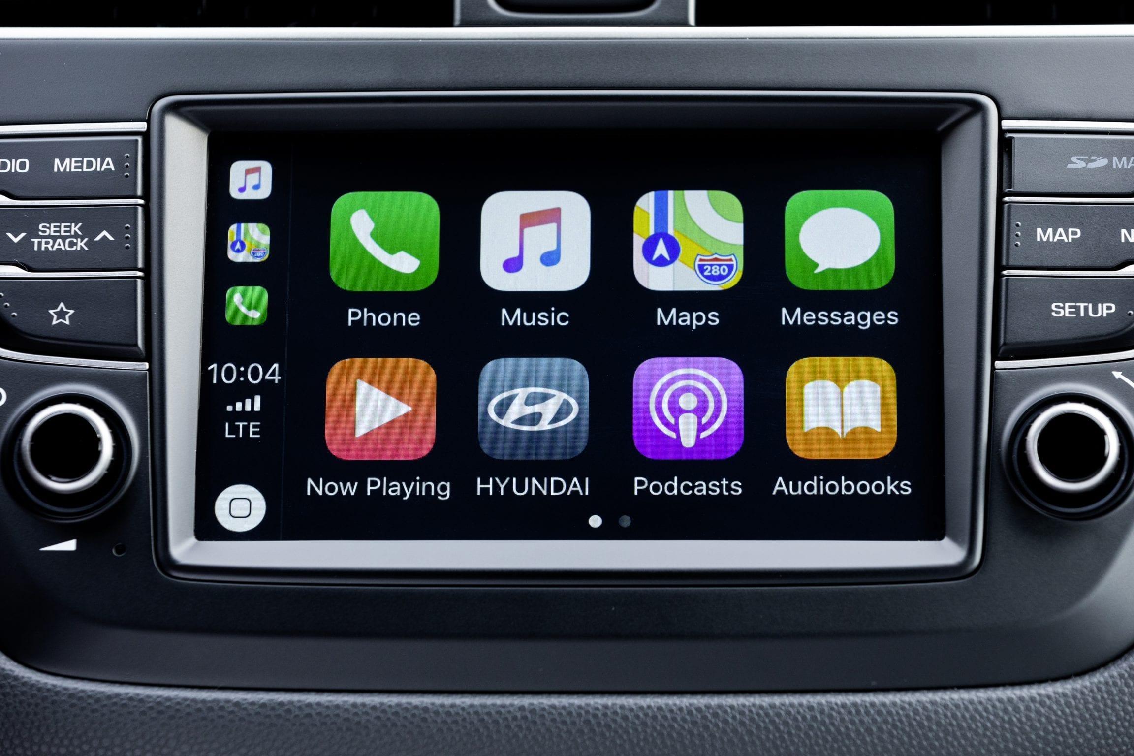 Hyundai i20 Comfort DCT Automaat