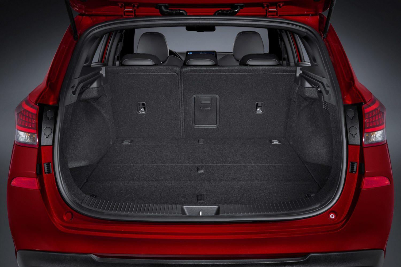 De nieuwe Hyundai i30 Wagon