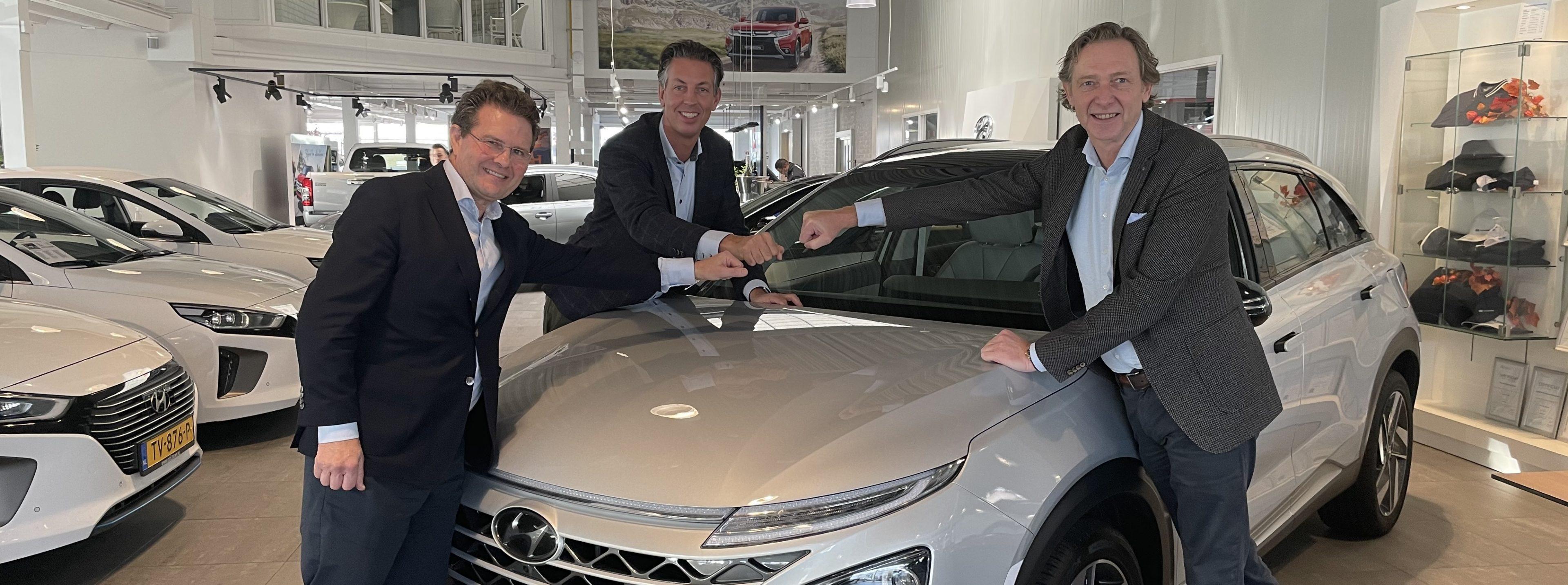 Autogroep Ursem Barten neemt Goldcar over